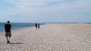 Weymouth 1
